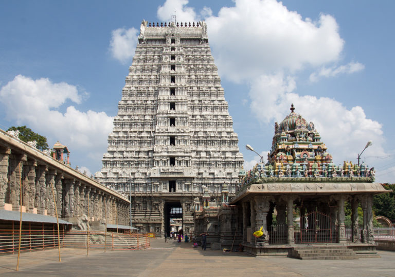 thiruvannamalai-temple-kuchhnaya