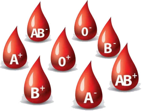 blood group kuchhnaya